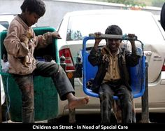 Relief India Trust  Homeless Children On The Streets http://reliefindiatrust.co.in/ #ReliefIndiaTrust #NonProfit #NGO #ChildCare