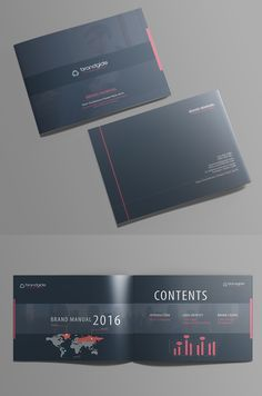 Check Out This Behance Project Sample Business Card Design