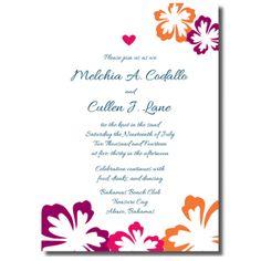 One Sided Wedding Invitations Colorful Wedding Invitations, Affordable Wedding Invitations, Wedding Colors, Wedding Announcements, One Sided, Autumn Wedding, Wedding Cards, Shop, Beautiful