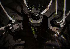 Kagerou Project (Mekakucity Actors)