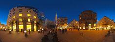 Wien | Reisefotografie Kassel Architektur http://www.ks-fotografie.net/