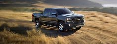 Strong, dependable, and good looking.   Silverado is it.  Explore our Chevrolet Silverado Bonus Tag Offers at Chevrolet Cadillac of Santa Fe. www.chevroletofsantafe.com