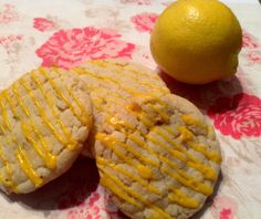 Sisters' Sweet and Tasty Temptations: Lemon Oreo Cookies