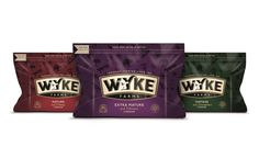 Somerset based Wyke Farms officially launch new branding, premium #plastic #packaging and improved re-sealable zip-pack.