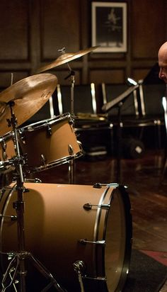 Saw WHIPLASH at Sundance this year, and was incredibly impressed with Damien Chazelle's directorial debut - Pictures & Photos from Whiplash (2014)