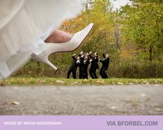 funny wedding photos ideas | another funny wedding photo p p s dr seuss themed wedding - for mor gerat ideas and inspiration visit us at Bride's Book