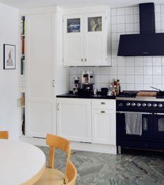 Blogg för Gingerbreadhouse | Kitchen