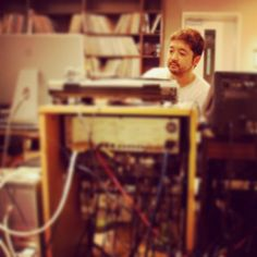 65 Best Nujabes 瀬葉淳 and Shing02 images in 2019   Record