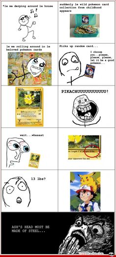 Pokemon<3