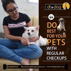 Dr Dog Hospital is only 24 Hr & No 1 Pet multipolarity hospital in Hyderabad aims to offer smiles by providing best treatment to all breads of pet Dogs, Cats. Over 7 years, we assessed needs and always provided high quality veterinary services (surgeries, consulting, medicines, pet diet & care both in-patient & Home visit. Our team of expert Veterinary doctors always round the clock to shower all the love and care to your loved one need. We are proud to be No 1 Pet Hospital. Veterinary Surgeon, Veterinary Services, Dental Services, Small Animal Hospital, Pet Hospital, Pet Dogs, Dog Cat, Animal Doctor