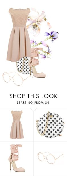 """If we don't talk again remember I loved you"" by mosta ❤ liked on Polyvore featuring Little Mistress, Dolce&Gabbana, Miss Selfridge and Full Tilt"