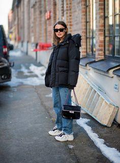 Time for Fashion » Lo que hay que saber del estilo de las chicas danesas (más allá del negro y lo minimal)