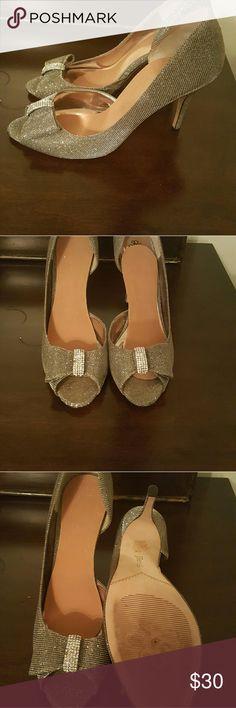 Dress pumps Beautif open toe shoes Shoes Heels