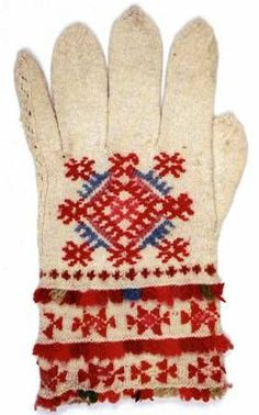 #estonian #roositud #knitting