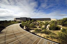 Pinnacles Interpretive Centre - Woodhead, WA, Australia