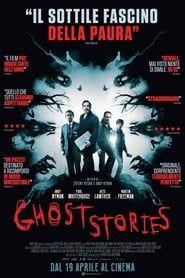 Hd 2018 Ghost Stories Streaming Ita Film Completo Italiano