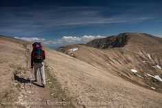 On a trail. Low Tatras #Slovakia #outdoors #hiking www.simplycarpathians.com Mountain Range, Skiing, Trail, Outdoors, Mountains, Landscape, Ski, Scenery, Landscape Paintings