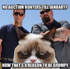 Post image for Auction Hunters: Season 5 Returns January, 2014