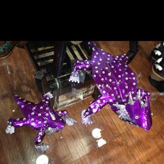Need these for the froggie family