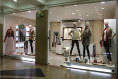 Shopping del Siglo (local 105)
