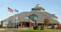 Photo of Northern Great Lakes Visitor Center Ashland, Wisconsin