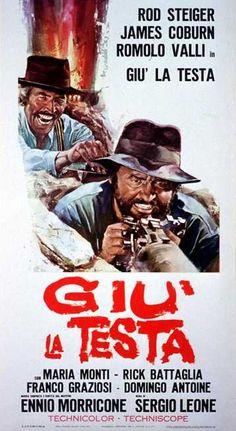 Giù la testa (1972) | FilmTV.it