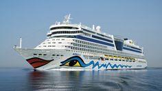 Fernwartung AIDA Cruises