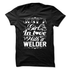 Welder T-Shirts, Hoodies. Check Price Now ==► https://www.sunfrog.com/Automotive/Welder-66887688-Guys.html?41382