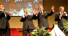 Incredible Gospel Quartet Sings Jesus is Coming Soon... and it's AWESOME. - Music Video