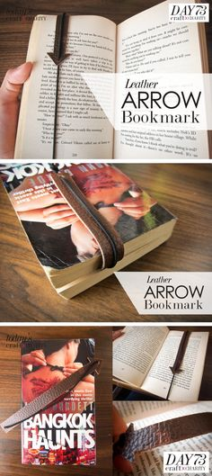 love this idea!! i hate going to a page and not knowing exactly where i stopped reading!