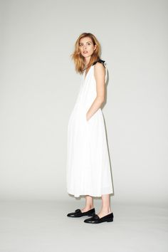 Band of Outsiders | Resort 2015 Collection | Style.com