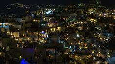 Zeiss, Long Exposure, Sony, Santorini, Night