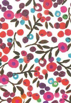 print & pattern: XMA