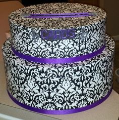 everything i love, damask and purple
