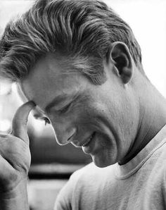one of my favorite pics of James Dean