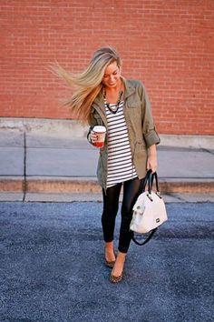 large_Fustany-Fashion-Style_Ideas-Street_Style-Utility_Jacket-Military_Jacket-20.jpg (640×960)
