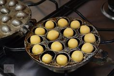 Nuci umplute cu crema - CAIETUL CU RETETE Eggs, Breakfast, Food, Morning Coffee, Essen, Egg, Meals, Yemek, Egg As Food