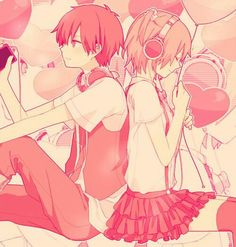 Forever love ♡