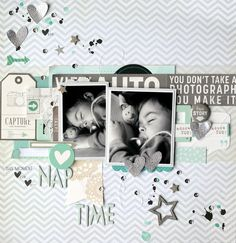 Nap+time+**	February+2014+Hip+Kit+&+Add-On+Kits** - Scrapbook.com
