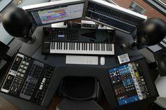 良い曲は良い環境から!スタジオ・DTM部屋 画像まとめ【part.13】 | MeloDealer