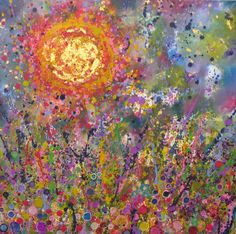Contemporary Art for Sale by Yvonne Coomber 0136