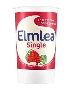 Get free stuff, freebies and samples online today. Updated everyday with Free Stuff, Free Samples, Free Competitions and UK Freebies. Updated daily with the Latest Free Stuff.   How would you like to grab a FREE 284ml pot of Elmlea Single Cream (after cashback) to go with your strawberry's? Well, Shopmium have a new offer available