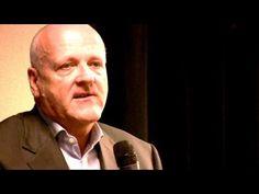 ▶ Society 3.0 door Ronald van den Hoff, er staat ons nog heel wat te wachten... ( #society30 ) - YouTube