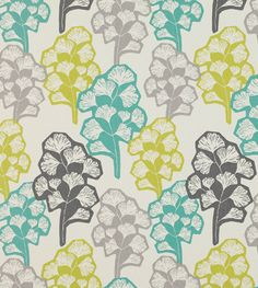 print & pattern: TEXTILES - villa nova : mariken