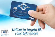 ¡Solicita tu Bi-Credit ahora, facilita tus compras y acumula Bi Puntos! #BiCredit #BiPuntos #ProductosYServicios #BancoIndustrial