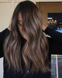 242 Likes, 32 Kommentare – Utah Hair Extensions ✨ … – …, – Balayage Hair Styles Brown Hair Tones, Brown Hair Balayage, Light Brown Hair, Brown Hair Colors, Cool Tone Brown Hair, Asian Balayage, Balayage Ombre, Pinterest Hair, Hair Color And Cut