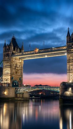 Tower Bridge Londres Angleterre - Buy this stock photo and explore similar images at Adobe Stock Places Around The World, The Places Youll Go, Places To See, Around The Worlds, Wonderful Places, Beautiful Places, Great Places, Beautiful London, Beautiful World