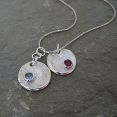 Hey, I found this really awesome Etsy listing at http://www.etsy.com/listing/162920756/fingerprint-jewelry-silver-prints
