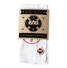 Nathan Handkerchief by Beard Buddy