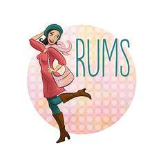 RUMS - Rund ums Weib am Donnerstag: RUMS #9/16